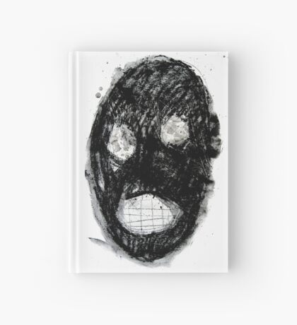 Clanky Man Hardcover Journal