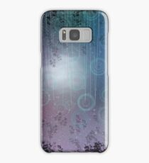Moon Drops Samsung Galaxy Case/Skin