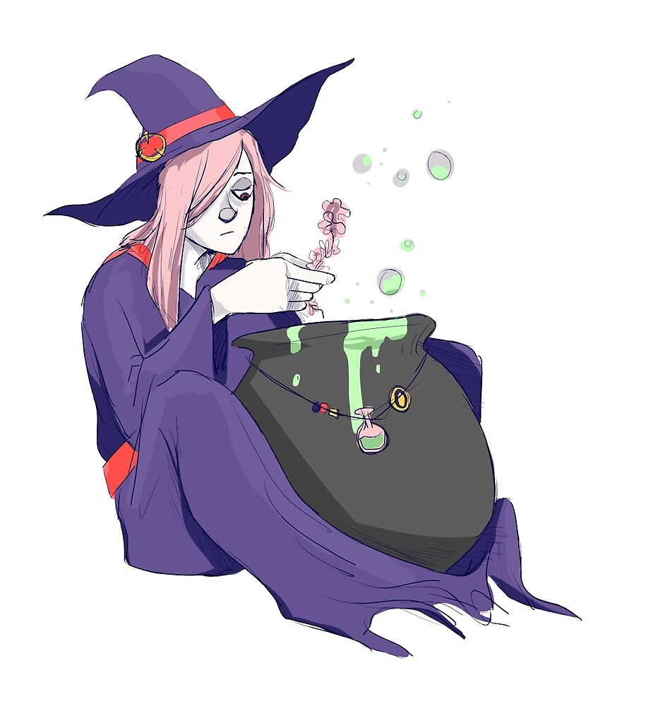 Sucy by Sophia DeFelice