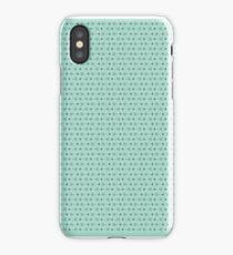 Mint Arrow Print Phone Case iPhone Case/Skin