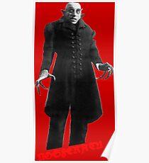 Nosferatu day Poster