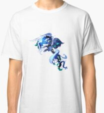 Princess Luna Artwork Classic T-Shirt