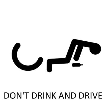 Don't Drink And Drive by JardenTheRarden