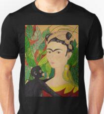 Tribute to Frida T-Shirt