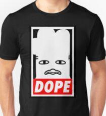 Hip Hop Monster DOPE ( Rap Monster - BTS ) T-Shirt
