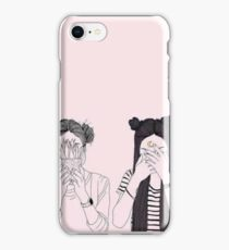 Plants Are Friends iPhone Case/Skin