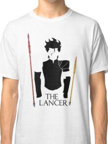 Diarmuid The Lancer (Fate Zero) Classic T-Shirt