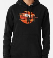 Ride of the Tie fighters Pullover Hoodie
