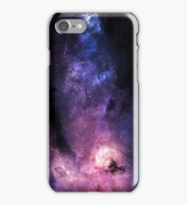 We love space - version 1 iPhone Case/Skin