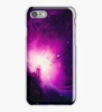 We love space - version 3 iPhone Case/Skin