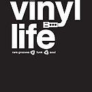Vinyl Life by modernistdesign