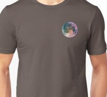 rainbow moon Unisex T-Shirt