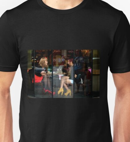 Tokyo, Montreal T-Shirt