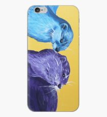 Why I Otter iPhone Case