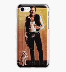 Ron Burgundy Han Solo iPhone Case/Skin