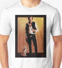 Ron Burgundy Han Solo T-Shirt