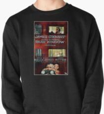 Movie Poster Merchandise Pullover