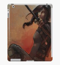 The Mockingjay  iPad Case/Skin
