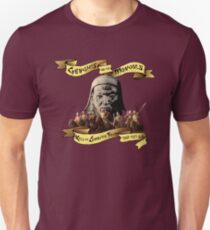 Genghis and the Mongols: Kill or Conquer Tour T-Shirt