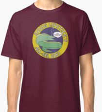 Doug Lipstick's All-Eel Zoo Classic T-Shirt