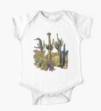 Saguaros of ARIZONA Kids Clothes