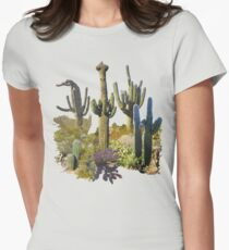 Saguaros of ARIZONA T-Shirt