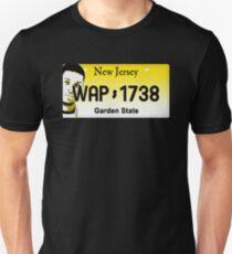 Wap 1738 Unisex T-Shirt
