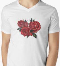 Graffiti Tees-4- ROSES! T-Shirt