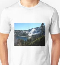 Beautiful South Lake Tahoe Unisex T-Shirt