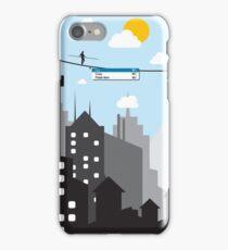 Cut Copy Paste iPhone Case/Skin