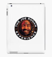 joe rogan iPad Case/Skin