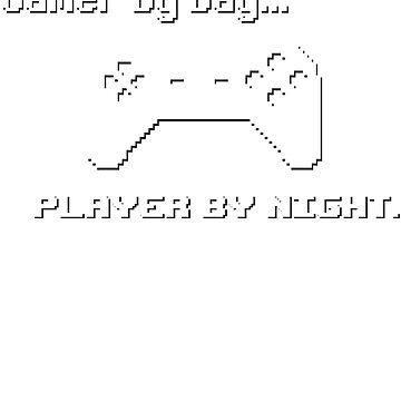 24/7 Gamer by DANgerous124