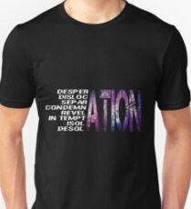 u2 bad T-Shirt