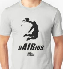 DAirius Slim Fit T-Shirt