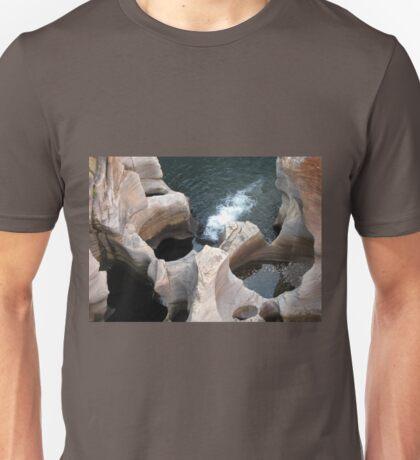 Bourke's Luck Potholes  T-Shirt