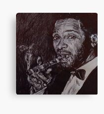 Mike Epps Canvas Print