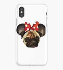 Walter Pugney iPhone Case/Skin