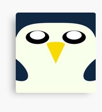 Gunter! - AdventureTime! Canvas Print