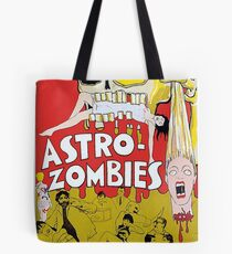 Movie Poster Merchandise Tote Bag