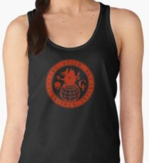 The Guild of Calamitous Intent - The Venture Brothers Women's Tank Top