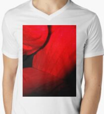 Romantic red leaves T-Shirt