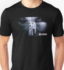 Don't Blink - Weeping Angel T-Shirt