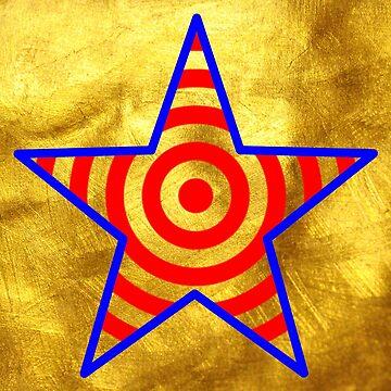 5 STAR by EARNESTDESIGNS