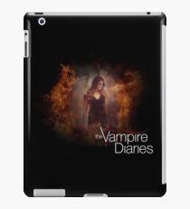 TVD - Elena iPad Case/Skin