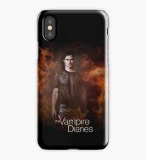 TVD - Damon iPhone Case