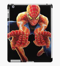 Superheld iPad-Hülle & Klebefolie