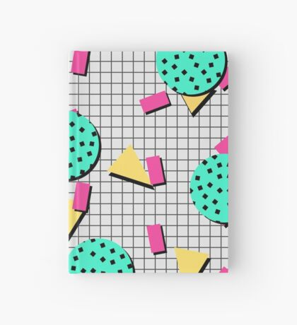 Memphis Hardcover Journal
