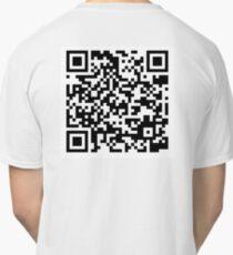 Rickroll FTW Classic T-Shirt