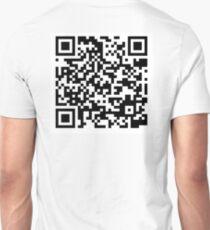 Rickroll FTW Unisex T-Shirt