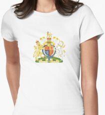 Royal Coat of Arms of United Kingdom (England, Wales, Northern Ireland) T-Shirt